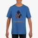 Patriots Gildan Children's Round Neck T-shirt