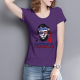 Abraham Lincoln Custom Women's T-shirt