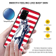 independence Day Custom Phone Case for Samsung Galaxy S20+