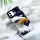 independence Day Custom Liquid Silicone Phone Case for iPhone 12