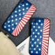 Flag Custom Liquid Silicone Phone Case For Iphone Xr