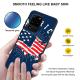 Vintage Patriotic Custom Phone Case for Samsung