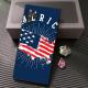 Vintage patriotic Custom Phone Case For Samsung Galaxy Note10+