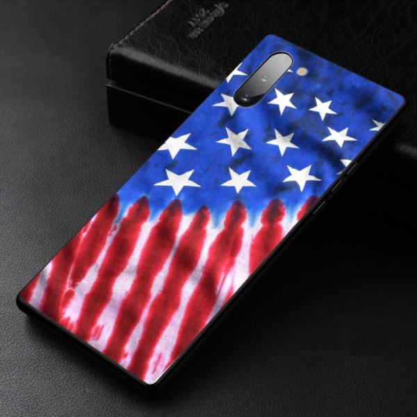 Stars And Stripes Custom Phone Case for Samsung Galaxy Note10