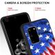 Stars And Stripes Custom Phone Case For Samsung