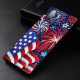 Fireworks and Flag Custom Phone Case for Samsung Galaxy Note10+